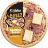 La Pizz - Raclette Bacon - Produit