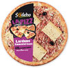 La Pizz - Lardons Emmental Comté - Product