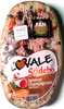 L'ovale Jambon champignons - Produit