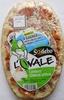 L'Ovale - Lardons Chèvre affiné - Produit