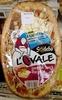 L'Ovale Jambon Speck Raclette - Produit