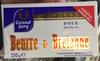 Beurre de Bretagne doux - Produit