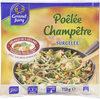 Poêlée Champêtre 5 Légumes - Prodotto