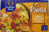Paella (Volaille, Fruits de Mer et Chorizo) 2 personnes - Product