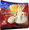 dosettes Colombie GDJ - Product