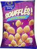 Soufflés Goût Fromage - Product
