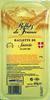 Raclette de Savoie (30% MG) au lait cru - Produit