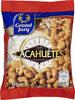 Cacahuètes grillées aromatisées - Produit