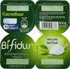 Bifidus nature - Producto