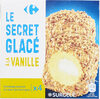 Le Secret glacé - Product