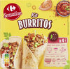 Kit Burritos - Producto
