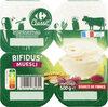 Carrefour Bifidus Muesli - Product