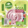Soja fruits rouges - Produit