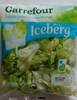 Salade prête à consommer Iceberg - Produit