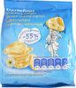 Crackers allégés, Saveur Crème Oignon - Product