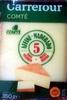 Comté AOP (32% MG) - 350 g - Carrefour - Produit