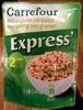 Mélange de Céréales Express' - Produit