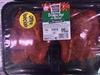Tranches de bœuf à la provencale - Produit