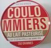 Coulommiers au Lait Pasteurisé (24 % MG) - Produit
