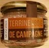 Terrine de Campagne - Product