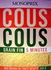 Couscous grain fin 5 minutes - Prodotto