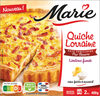 Quiche Lorraine Pur Beurre - Product