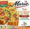 Tarte Légumes du soleil Pur Beurre - Product