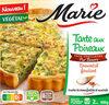 Tarte aux Poireaux Emmental et Crème Fraîche Pur Beurre - Product