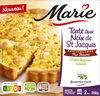 Tarte aux Noix de St Jacques Pur Beurre - Product
