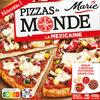 Pizzas du Monde - La Mexicaine - Product