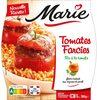 Tomates farcies & riz à la tomate - Produkt