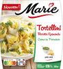 Tortellini Ricotta épinards crème de parmesan - Product
