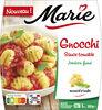 Gnocchi, sauce tomatée, jambon fumé - Product