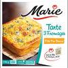 Tarte 3 Fromages 190g - Produit