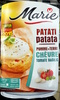 Patati Patata, Pomme de Terre Chèvre Tomate Basilic - Product