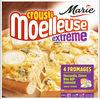 CroustiMoelleuse EXTREME La 4 Fromages - Produit