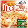 CMO margherita tomates mozzarella - Produit
