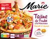 Tajine de poulet a la marocaine - Product
