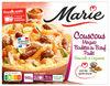 Couscous Poulet et Merguez Semoule et légumes - Produit