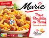 Penne Boulettes de Boeuf - Produit