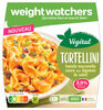 Tortellini tomate Mozzarella, sauce aux légumes du soleil - Product