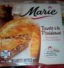 Tourte Parisienne - Product