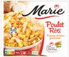 Poulet Rôti et Pommes de terre Fondantes - Produit