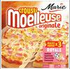 CMO Royale 400g Jambon - mozzarella - emmental Présente en x3 - Product