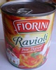 Ravioli (pur Bœuf) - Product