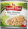 Pois chiches - Producto
