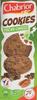Cookies pécan choco - Prodotto
