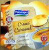 Creme caramel - Produit