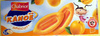 Biscuits à l'abricot - Product
