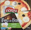 Pizza Chèvre - Producto